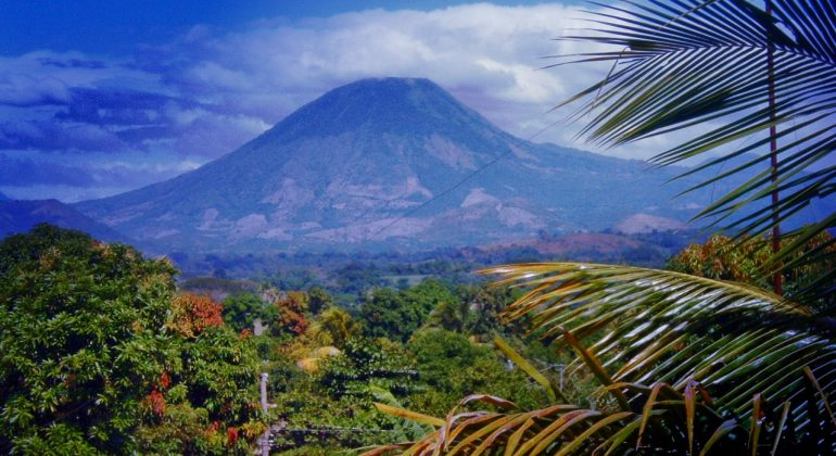 """Someplace Warmer"" – Portland to El Salvador"