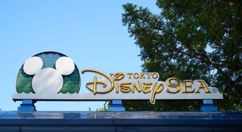 A Day At DisneySea