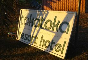 One Night In Fiji: Tokatoka Resort