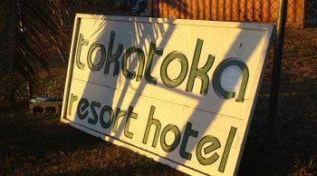 One Night In Fiji: Tokatoka Resort