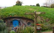 A Journey To Hobbiton