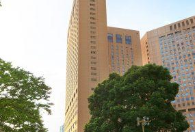 Review: Hyatt Regency Tokyo