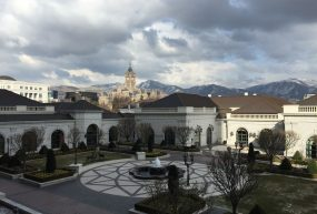 Review: The Grand America Hotel