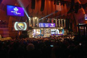 Trip Review: NFL Draft 2014