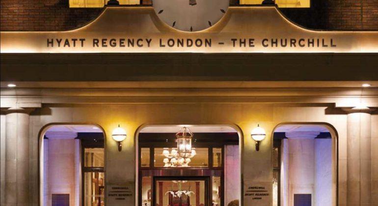 Trip Review: MCO to LHR & Hyatt Regency London – The Churchill