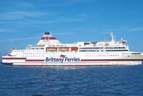 Trip Review: Riding Brittany Ferries Across the Channel