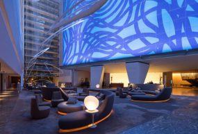 Paying Your Way to Free Nights: The Best Hotel Program for Frequent Travelers