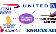 Exploring Ultimate Rewards: Redemption Options
