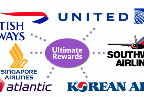 Exploring Ultimate Rewards: Redemption Options