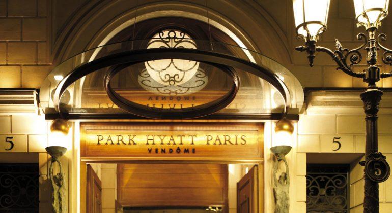 Trip Review: Hyatt Paris Vendôme and American CDG-MCO