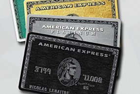 Exploring American Express Membership Rewards