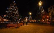 Christmas with Sinterklaas: Jacksonville to Amsterdam