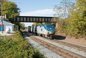 In-Depth with Amtrak