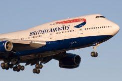 Using Avios For Transatlantic Award Flights