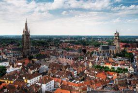 A Honeymoon In Brussels