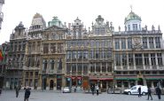 Hacking A Fare To Belgium Without Miles