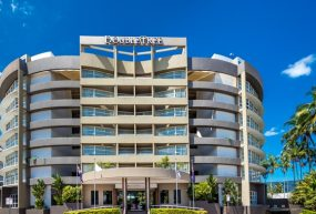 Review: DoubleTree Cairns & More