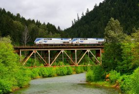 Planning An Amtrak Adventure