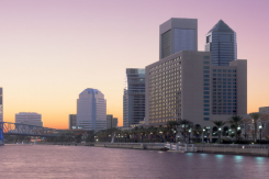 Review: Hyatt Regency Jacksonville