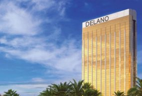 Las Vegas's Best Value: A Fine Hotels & Resorts Stay at Delano