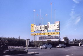 Where Dreams Come True: Jacksonville to Disneyland