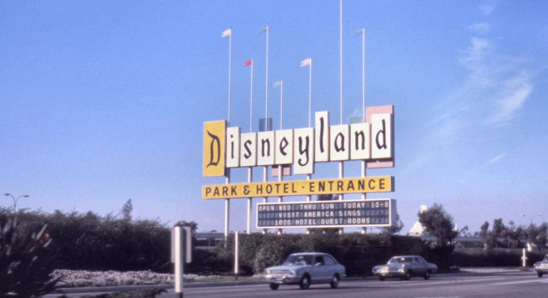 Where Dreams Come True: Jacksonville to Disneyland