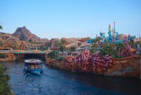 Saving Big On A Visit To Disneyland Tokyo
