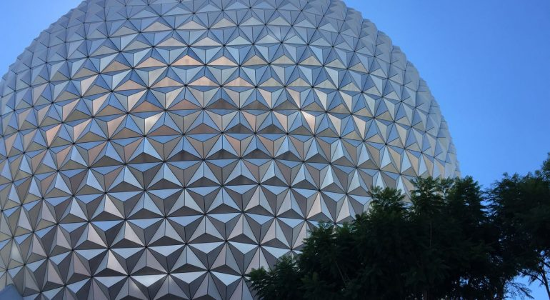 Review: Chase Lounge At Epcot Food & Wine Festival