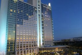 Review: Hyatt Regency Orlando