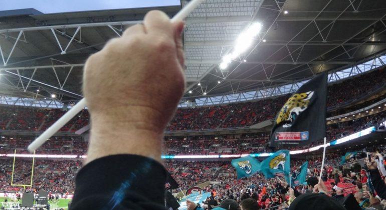Jaguars in London: Game-Planning