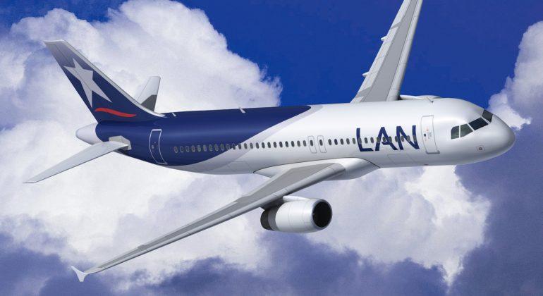 Review: AKL-SYD LAN Business Class A340