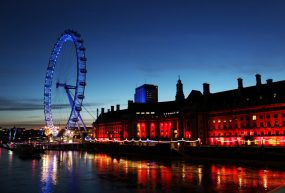 Cheapest Economy Flights To London