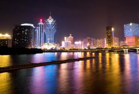 Macau, The Not Quite Vegas Of The East