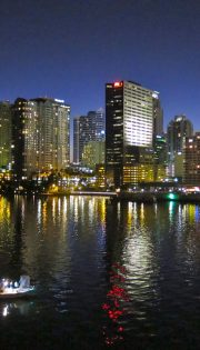 Our Challenge: Jax to Miami & Back In An Afternoon – 2 Passengers, $10