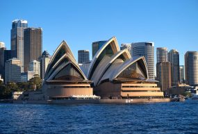 99.3% Off the Best Ride Down Under from Dallas