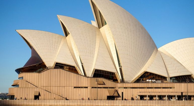 Down Under for Way Less: Jacksonville to Sydney
