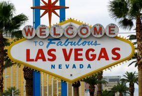 A Thanksgiving Jackpot: Ft Lauderdale to Las Vegas