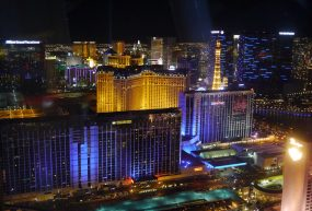 Earning & Redeeming Free Stays In Las Vegas With Hyatt