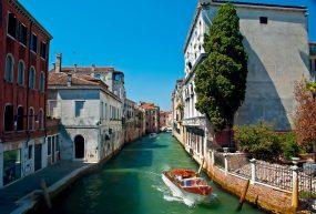 Hopping Around Europe for Close to Free: Boston to Paris, Monaco, Venice and Santorini